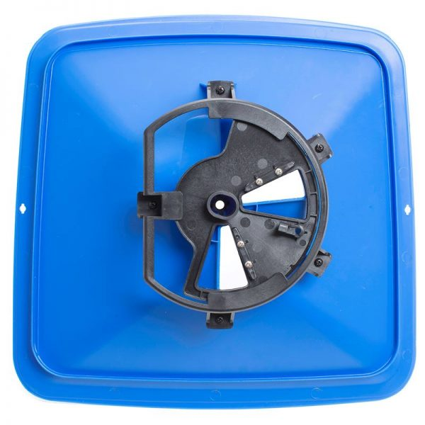 High-Output (Blue) Tray