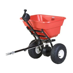ESTATE TOW BROADCAST SPREADER