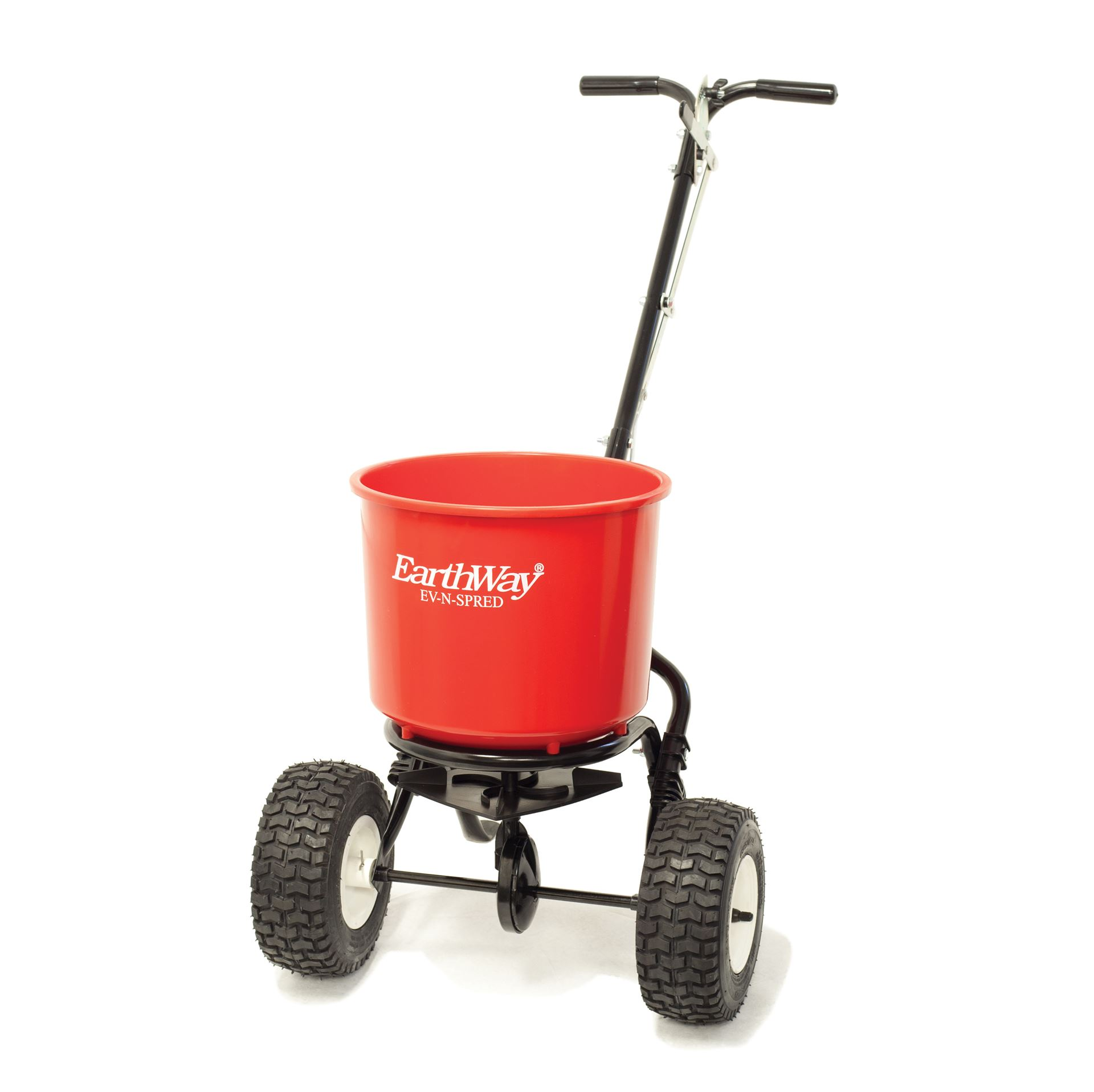 MEDIUM-DUTY ESTATE BROADCAST SPREADER
