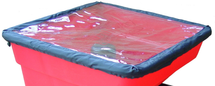 HEAVY DUTY RAIN COVER