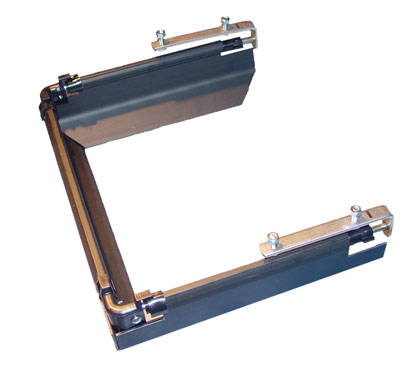 SALT DEFLECTOR KIT FOR 2050 SERIES