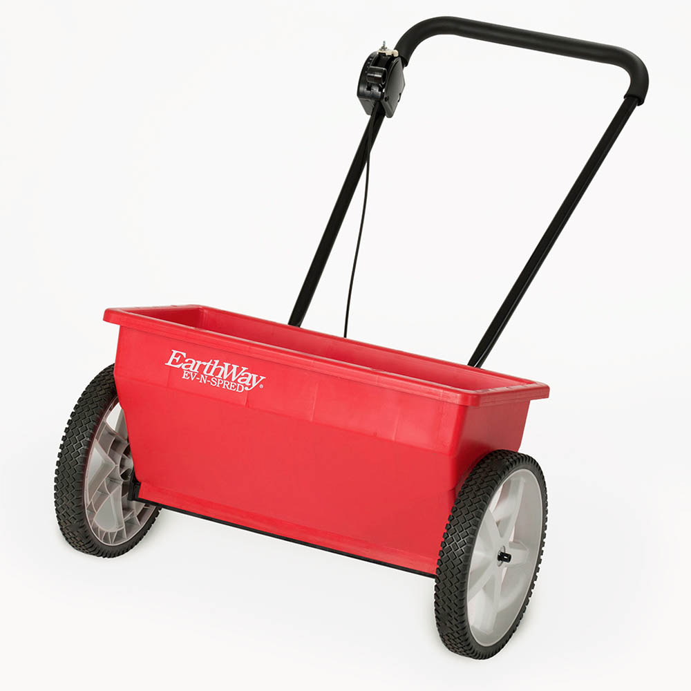Residential Spreader