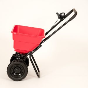 DELUXE RESIDENTIAL BROADCAST SPREADER