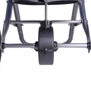 #100 Professional Stainless Steel Ice Melt Broadcast Spreader